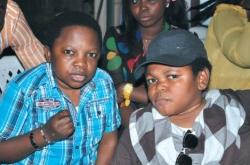 Top 15 Celebrity Best Friends In Nollywood