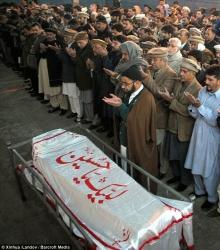 Pakistan School Children Killing Is The Worst Massacre In Recent Time