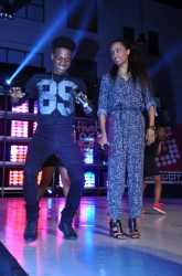 Tiwa Savage, Emma Nyra & More At The SoundCity Blast Urban Festival