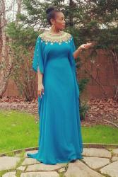 PHOTOS: Check Out Actress Georgina Onuoha In Her Lovely New Photos