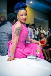 Rita Dominic, Tonto Dikeh & More At The AMVCA Nominees Announcement Cocktail