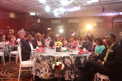 Blitz and Glamour as AMVCA Nominees Were Hosted for Brunch at Africa Magic
