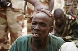 Boko Haram Hitman,