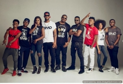Don Jazzy Introduces Supreme Mavin Dynasty In New Photos