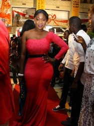 [Photo Gallery] The Uncovered Of Mercy Johnson's Past Deeds
