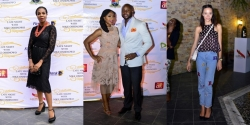 Exclusive Photos From 'Late Night With Nike Oshinowo' Season One Wrap Up Party