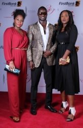 Beverly Naya, Mercy Ajisafe, Oc Ukeje & More At 'Before 30' Premiere - Photos