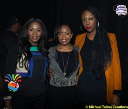 Flavour, Tiwa Savage, P Square & More at 'Dance Afrique London 2015'