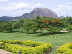 Checkout The 5  Most Romantic Spots To Visit In Abuja (PHOTOS)