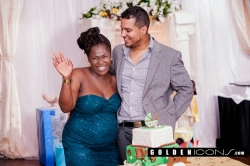 Check out the Photos From Screen Diva Uche Jombo Rodriguez's Baby Shower