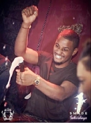 Check Out Photos From Alex Ekubo's 29th Birthday Party [Gallery]