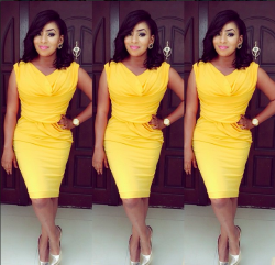 Actress Mide Martins Releases Hot New Pictures