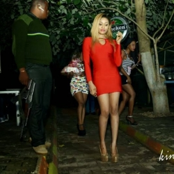 Miss Commonwealth Nigeria 2015 (Beauty Istifanus) Celebrates Birthday In Style